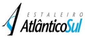 Cliente Estaleiro Atlântico Sul