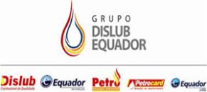 Cliente Grupo Dislub Equador