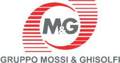 Cliente Gruppo Mossi Ghisolfi